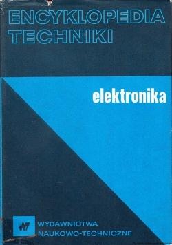 Encyklopedia techniki. Elektronika