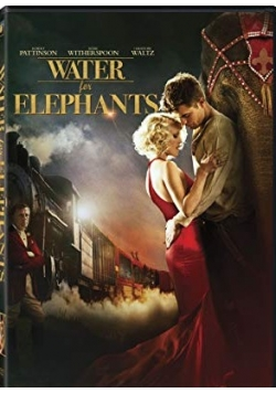 Water for elephans, CD