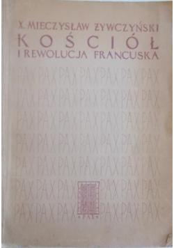 Kościół i rewolucja francuska