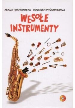 Wesołe instrumenty