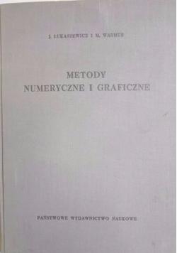 Metody numeryczne i graficzne