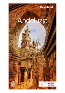 Travelbook - Andaluzja w.2018