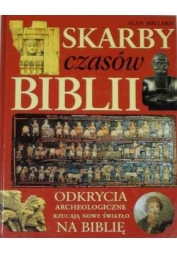 Skarby czasów Biblii
