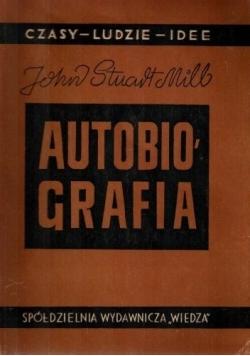 Autobiografia,1948r.