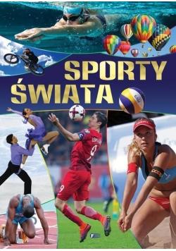 Sporty świata
