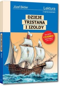Dzieje Tristiana i Izoldy z oprac. GREG