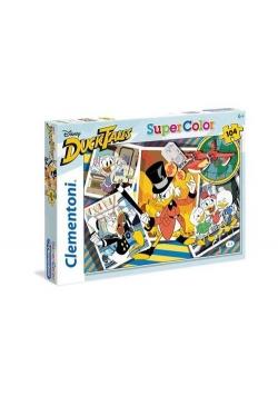 Puzzle Supercolor Kacze Opowieści 104