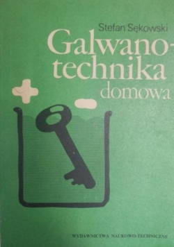 Galwano-technika domowa