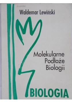Molekularne Podłoże Biologii