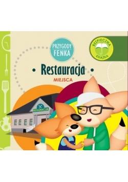 Przygody Fenka. Restauracja