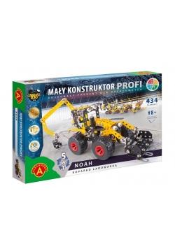 Mały konstruktor 5w1 - Noah ALEX