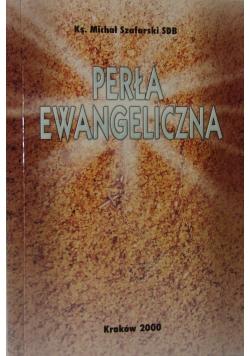 Perła ewangeliczna