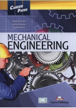 Career Paths Mechanical Engineering