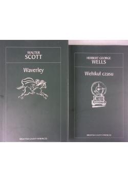 Waverley/Wehikuł czasu
