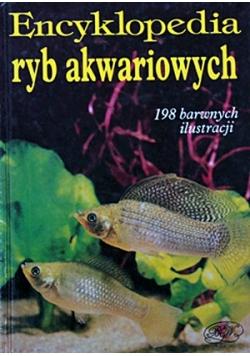 Encyklopedia ryb akwariowych