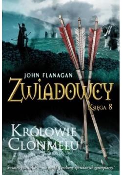 Zwiadowcy T.08 Królowie Clonmelu BR, Nowa