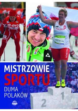 Mistrzowie sportu Duma Polaków