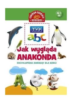 TVP abc. Jak wygląda anakonda