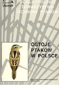 Ostoje ptaków w Polsce
