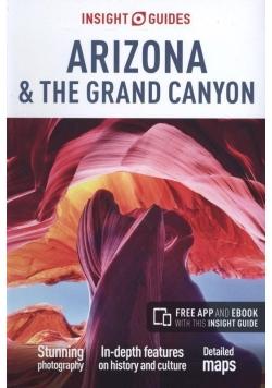 Insight Guides. Arizona & The Grand Canyon