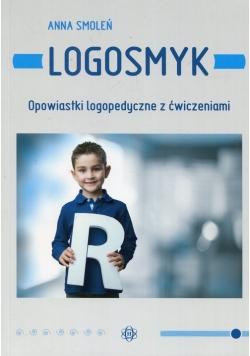 Logosmyk Opowiastki logopedyczne z ćwiczeniami