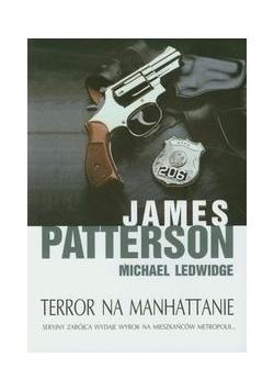 Terror na Manhattanie