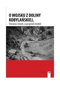 O Wojsku z Doliny Kobylańskiej, Druciarzu i inny