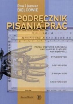 Podręcznik pisania prac