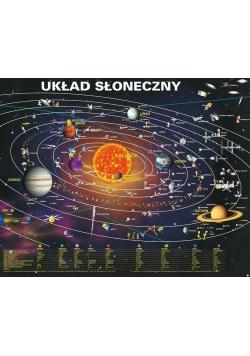 Puzzle - Układ słoneczny