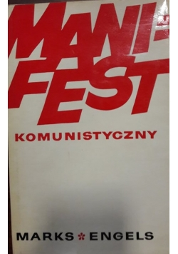Manifest komunistyczny