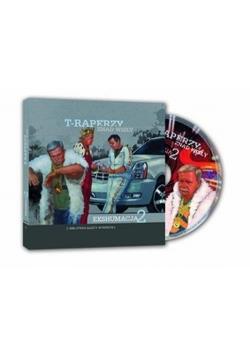 Ekshumacja 2 - CD