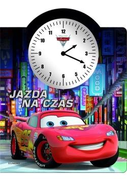 Auta Jazda na czas Zegar
