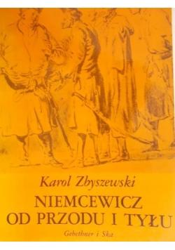 Niemcewicz od przodu i tyłu, reprint z 1939 r.