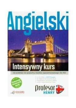 Angielski Intensywny kurs Profesor Henry, część 1 (1-16)