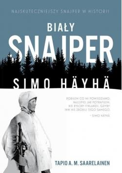 Biały snajper Simo Hyh