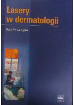 Lasery w dermatologii