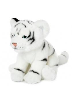 Biały tygrys 23cm WWF