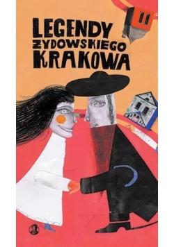 Legendy żydowskiego Krakowa wer. polska