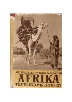Afrika traum und wirklichkeit