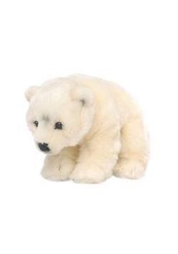 Niedźwiedź polarny 23cm WWF
