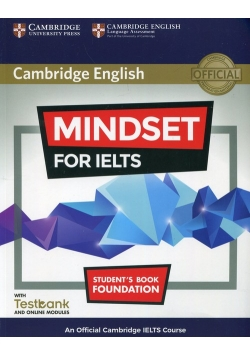 "Mindset for IELTS Foundation Student""s Book"