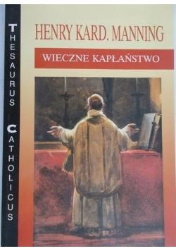 Wieczne kapłaństwo