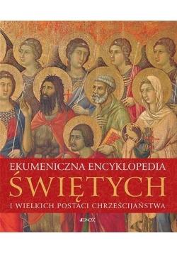 Ekumeniczna encyklopedia świętych i wielkich...
