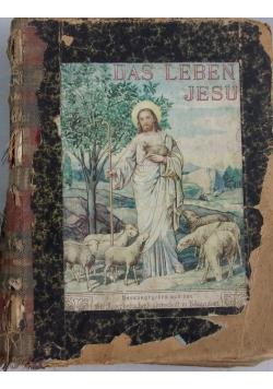 Das Leben Jesu, 1903 r.