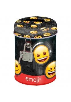 Skarbonka z kłódką Emoji 10 DERFORM
