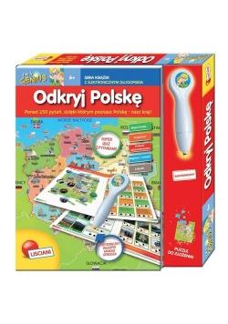 I'm a genius Odkryj Polskę