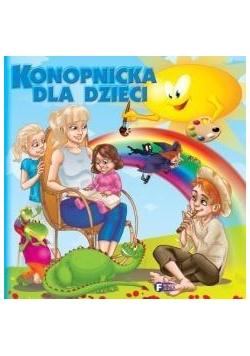 Konopnicka dla dzieci