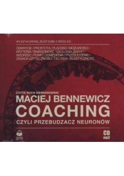 Coaching czyli Przebudzacz Neuronów audiobook