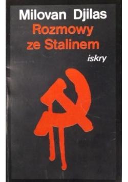Rozmowy ze Stalinem