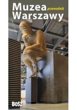 Muzea Warszawy. Przewodnik wer. ang